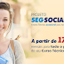 PROJETO SEG SOCIAL ENSINO TÉCNICO ACESSÍVEL PARA TODOS