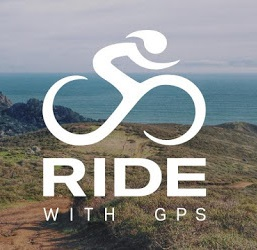 Ride with GPS: Bike Computer