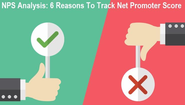 Track Net Promoter Score