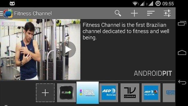 Os Melhores Aplicativos para Assistir TV no Android