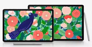 Full Firmware For Device Samsung Galaxy Tab S7 SM-T878U