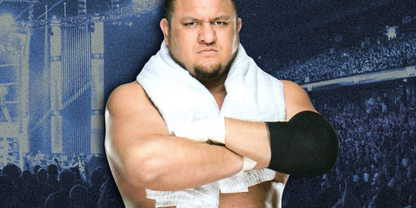 Update on Samoa Joe's Status as Wrestler