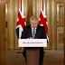 Αγγλία -Ο Μπόρις Τζόνσον ρίχνει στην αγορά 330 δις για να μείνει η χώρα όρθια,το 15% του ΑΕΠ της χώρας