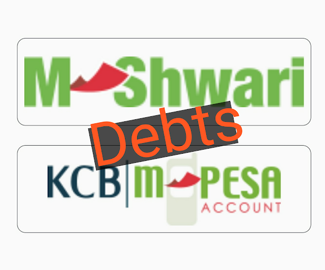 Mshwari and KCBMPESA