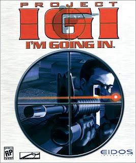 Download Project IGI 1 Game
