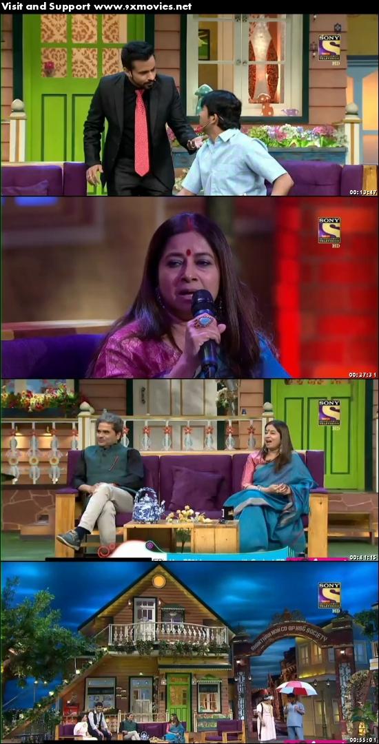 The Kapil Sharma Show 26 Feb 2017 HDTV 480p