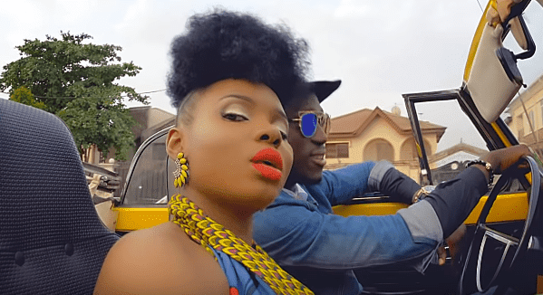 VIDEO | DJ SPINALL ft. Yemi Alade – Pepe Dem | Download New song