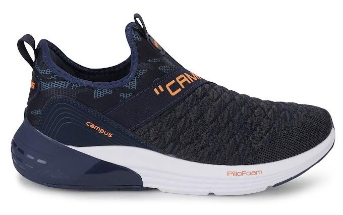 New Campus Men's Zebra Running Shoes   Shoe Reviews Guide
