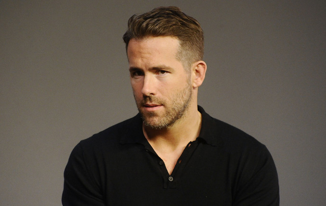 Ryan Reynolds | Famous Celebrity Bible
