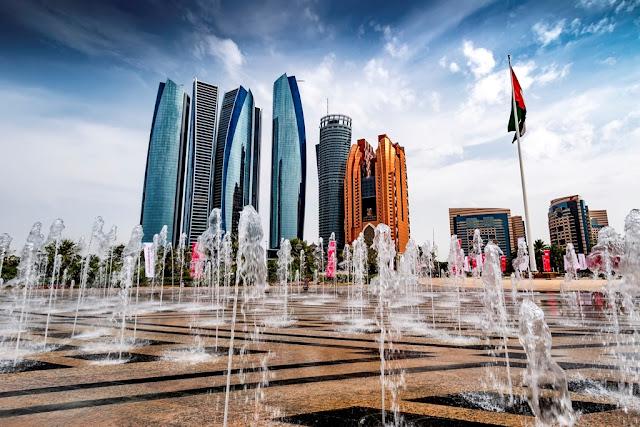 تعرف علي أهم المعالم السياحية التي يمكنك زيارتها في أبوظبي