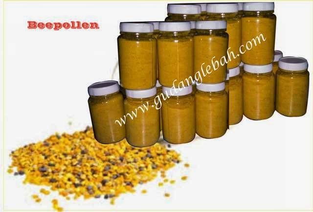 gudang lebah menjual beepollen asli dari lebah dengan harga murah, jual bepollen di jakarta, jual beepollen di surabaya