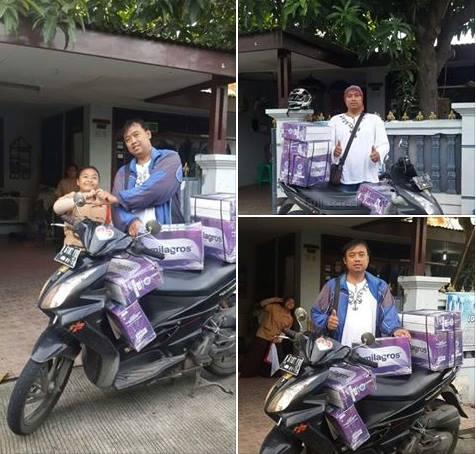 Image Result For Jual Air Milagros Bekasi
