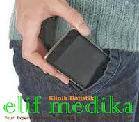 Efek Handphone Terhadap Motilitas Sperma