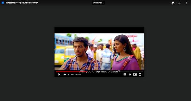 .বরবাদ. ফুল মুভি । .Borbaad. Full HD Movie । Movie