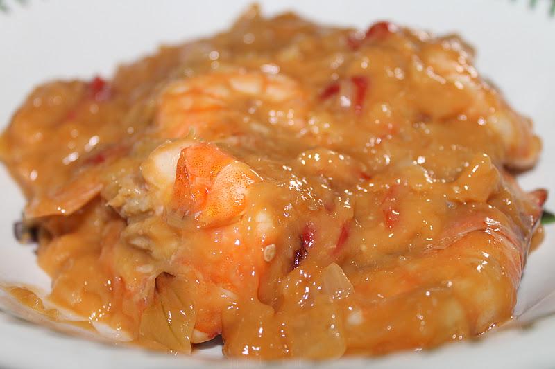 resepi nasi minyak azie kitchen surat rasmi Resepi Cucur Udang Azie Kitchen Enak dan Mudah