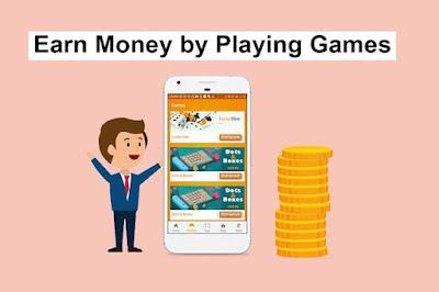 play and earn money khelo aur jito