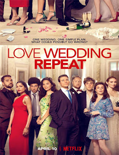 Love. Wedding. Repeat (Amor. Boda. Azar) (2020) | DVDRip Latino HD GoogleDrive 1 Link