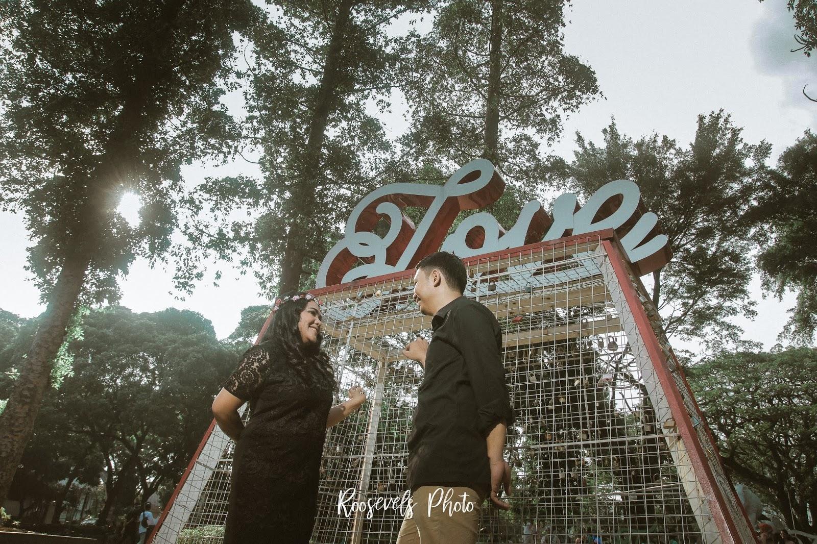 Prewedding Bandung Taman Balai Kota Bandung Prewedding Wedding