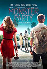 Assistir Monster Party