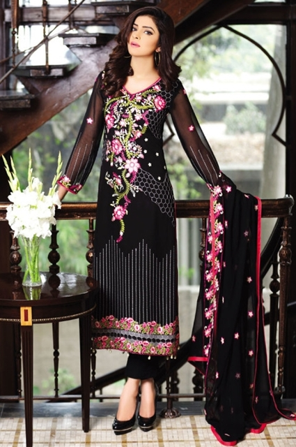 fbbe4c42f00 98+ Wedding Party Dresses In Pakistan 2016 - Bridal Dresses 2015 For ...