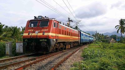 Integral Coach Factory ICF Chennai Vande Bharat Express