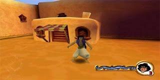 تحميل لعبة علاء الدين كاملة للكمبيوتر Download Aladdin PC
