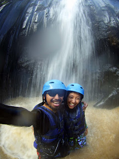 Air Terjung Sungai Ayung