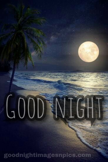 Good Night Images Download HD
