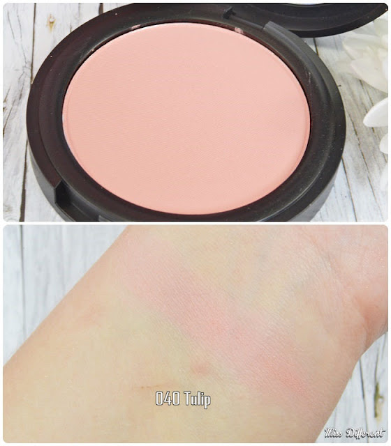 Just Cosmetics Blush