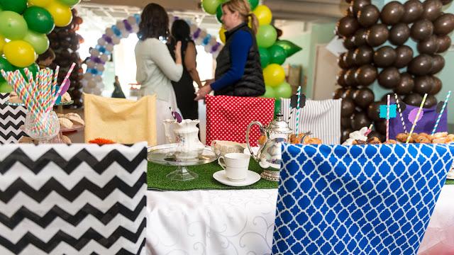 DisneyKids, Alice in Wonderland Tea Party