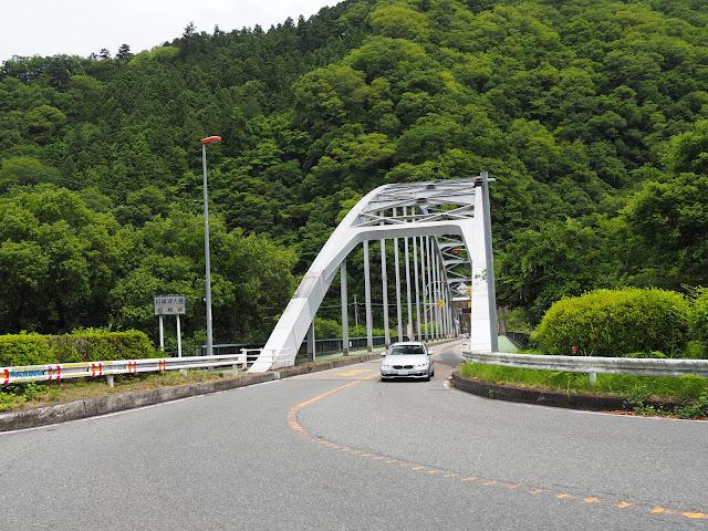 相模湖 相模大橋