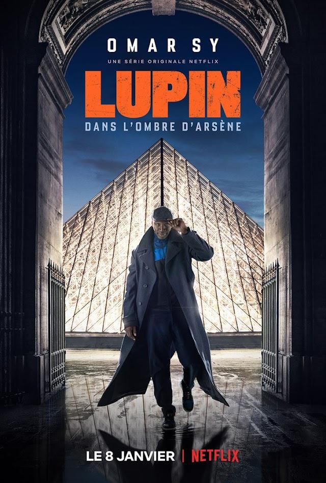 Lupin - 1ª temporada (parte 1)