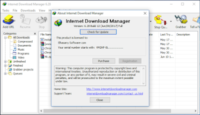 Download IDM Terbaru 6.28 Build 12 Final Full Version