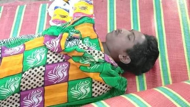 ঝিনাইদহের শৈলকুপায় শ্বশুর বাড়িতে বেড়াতে এসে পুকুরে ডুবে জামাইয়ের মৃত্যু