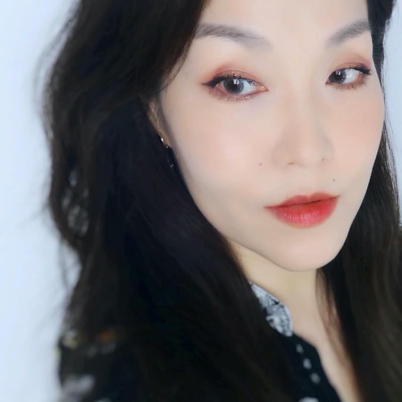 Chanel Candeur et Provocation makeup look