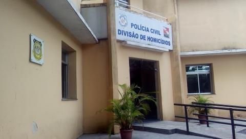 Polícia Civil prende autor da morte de representante de Sindicato de Trabalhadores Rurais em Moju