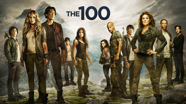 Shows Like 'The 100'