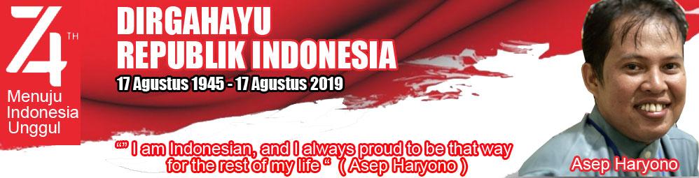 Banner 17 Agustus 2019 - simplyasep.com