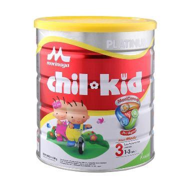 Chil-Kid Platinum MoriCare+
