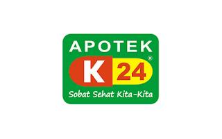 Lowongan Kerja Apotek K-24 Tahun 2021