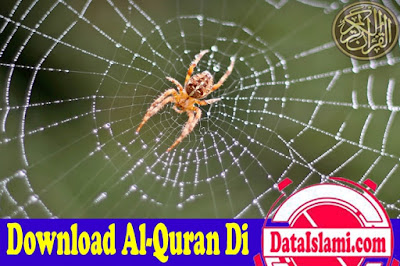 Download Surat Al Ankabut Mp3 Full Ayat Gratis Suara Merdu