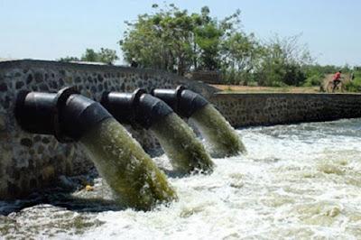 Manajemen dan Prosedur Pengolahan Air Limbah
