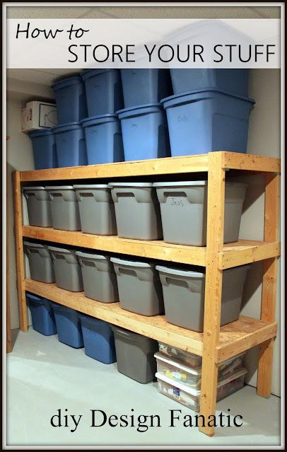 storage, organization