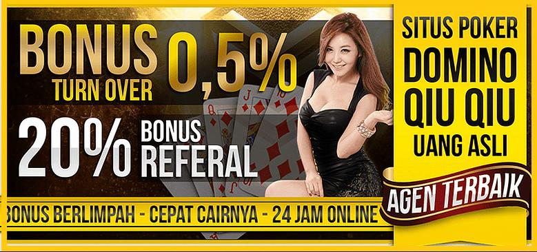 Kumpulan Situs Judi Qq Poker Bandarqq Qiu Qiu Uang Asli Terbaik 2021