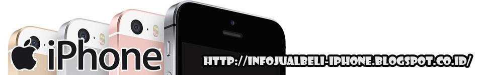Info Jual Beli HP Apple 42365ac42b
