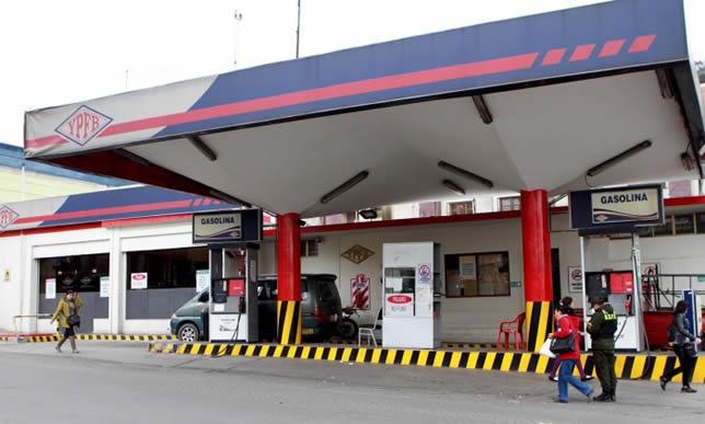 Zamora: combustible importado se venderá al consumidor sin alza en el costo