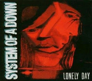 Easy Chord Dasar Gitar Lagu Barat System Of A Down - Lonely Day 320 kbps mp3 download