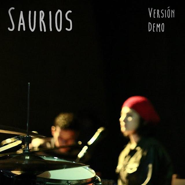 Saurios es una de las canciones que integran el disco No Tienen Tiempo, canción crítica a la explotación de la tierra.