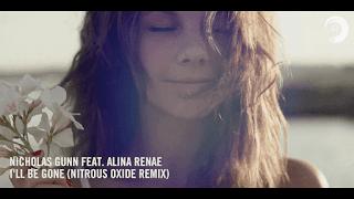 Lirik Lagu I'll Be Gone - Nicholas Gunn feat. Alina Renae