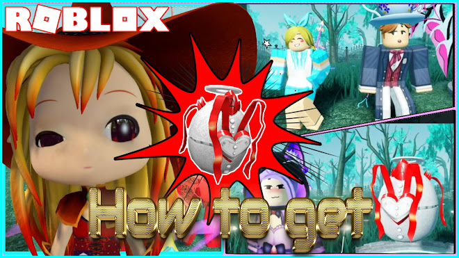 Roblox Astral Hearts Gameplay! Getting Egg of Hearts [Roblox Egg Hunt 2020]